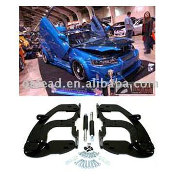 Lambo Door Kit, Vertical Door Kit (Ламбо двери Kit, Kit Вертикальные двери)