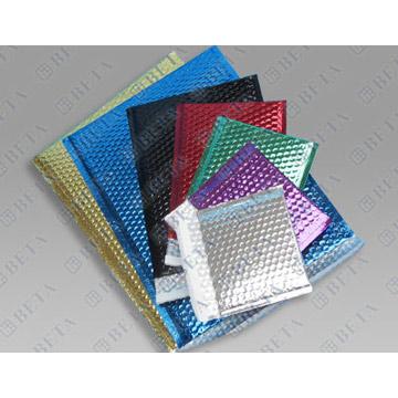 Bubble Cushioned Aluminum Foil Bag (Bubble мягкой алюминиевой фольги сумка)