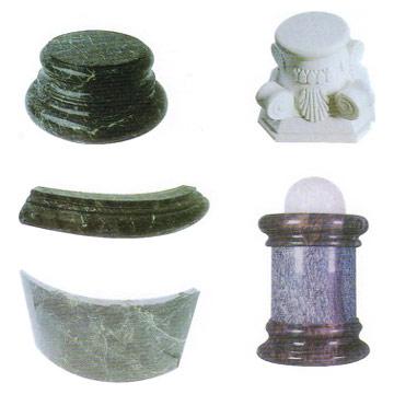 Granitic Product (Гранитные продукта)