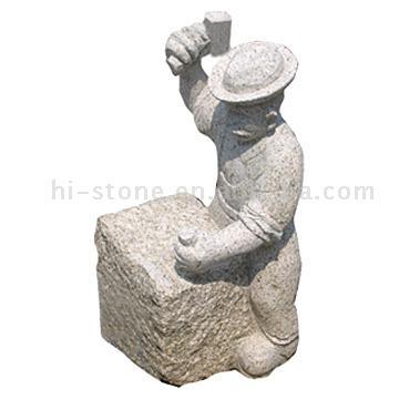 Figural Sculpture