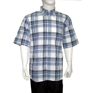 Men`s Shirt (Мужские рубашки)
