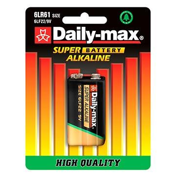 6LR61 9V Alkaline Battery (6LR61 9V щелочной батареи)
