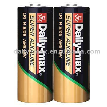 LR1 (N Size) Battery (LR1 (N размер) Батарея)