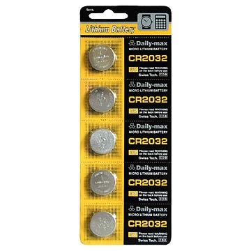 CR2032 Battery (CR2032 Аккумулятор)