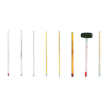Stick Glas-Thermometer (Stick Glas-Thermometer)