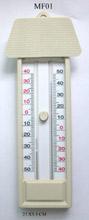 Psychrometer, Maxi-Mini-Thermometer (Psychrometer, Maxi-Mini-Thermometer)