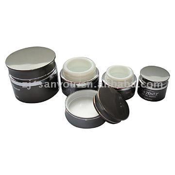 Cosemtic Jar