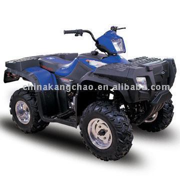 250cc ATV (Polaris Model) (250cc ATV (Polaris модель))