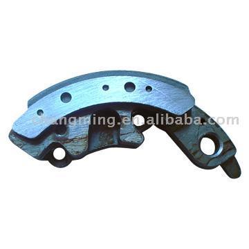 Brake Lining (Тормозная Прокладка)