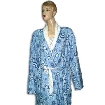 Ladies` Sleepwear 10-05 (Женские Sl pwear 10-05)