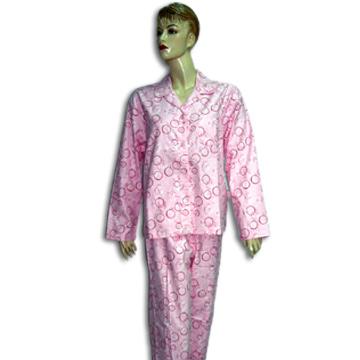 Ladies` Sleepwear 10-06