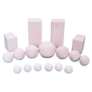 Jin Gang™ Alumina Lining Brick (Цзинь Ган   глинозема футеровки)