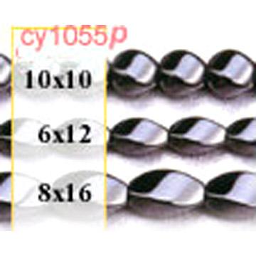Hematite Beads (Гематит бусы)