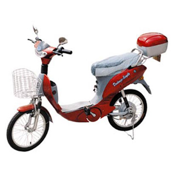 Electric Bike (with CE Approved) (Electric Bike (с СЕ Утвержденный))