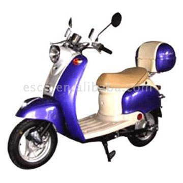Scooter (with EEC, DOT Approved)