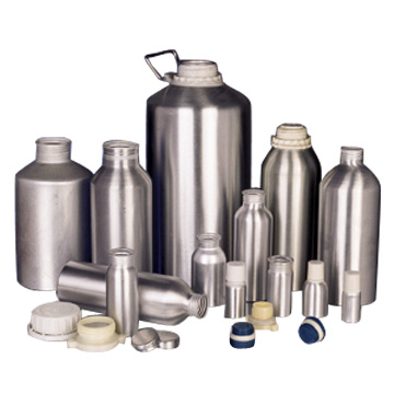 Ball расширит производство алюминиевых бутылок