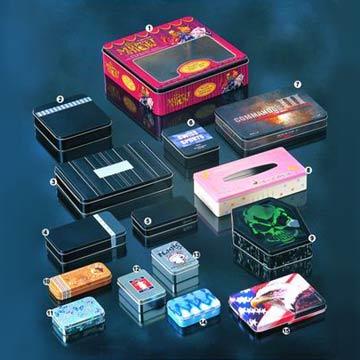 Gift Box (Подарочный набор)