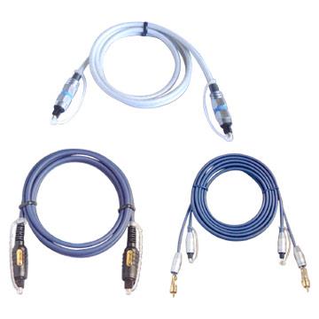 Optical Cable (Оптические Кабельные)