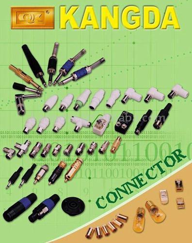 Connector Adaptor (Разъем адаптера)