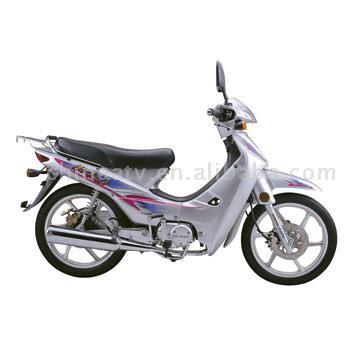 Cub Motorcycle (EEC Approved) (Каб мотоциклов (ЕЭС Утвержденный))