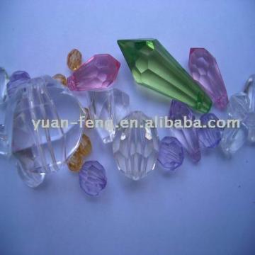Acrylic Bead (Акриловые бисера)