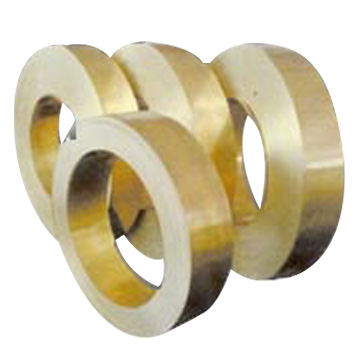 Brass Strips (Латунные ленты)
