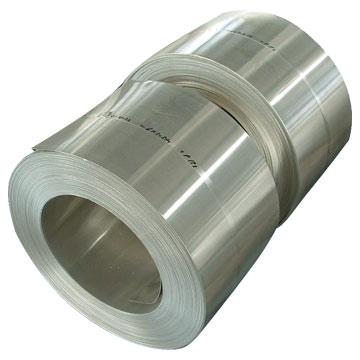 Nickel Silver Strips (Никель серебро полосы)