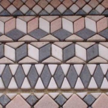 Marble Mosaic