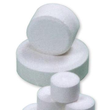 Trichloroisocyanuic Acid (Trichloroisocyanuic Acid)