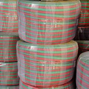 Rubber Welding Hoses (Резиновые шланги сварочные)