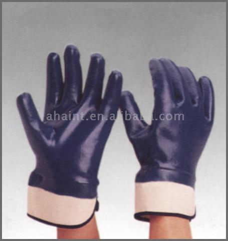 Working Gloves (Рабочие перчатки)