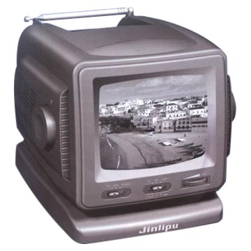 TV (Телевизор)
