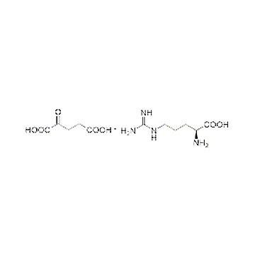 L-Arginine A-Ketoglutarate (L-аргинин-кетоглютарат)