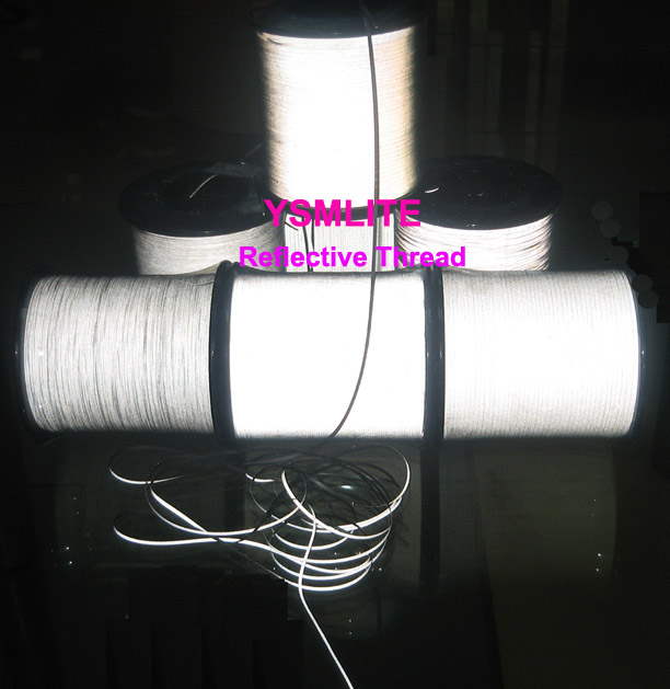 Reflective Thread (Светоотражающие Thread)