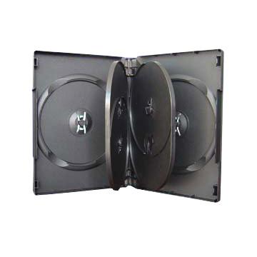 DVD Cases (Дело DVD)