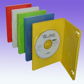 Single DVD Case (Einzel-DVD Case)