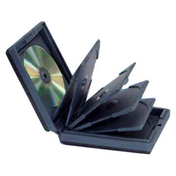 Multidisc CD Case (Multidisc CD Case)