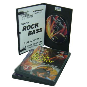 DVD Duplication Services (DVD Тиражирование услуги)