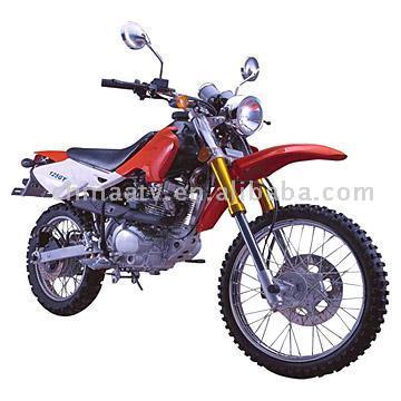 Dirt Bike (EEC Approved) (Байк (ЕЭС Утвержденный))
