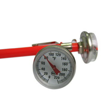 "1.1"" Pocket Thermometer (1,1 ""Карманный термометр)"