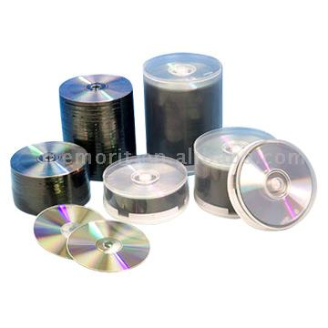 Regular CDR 700MB With Printing (Регулярный CDR 700MB с печатью)