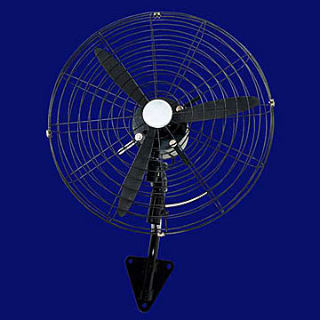 Wall Hanging Cattle Angle Fan (Mûr bovins angle d`ouverture)