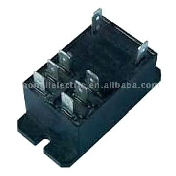 Hlr7200 Series Power Relay (Hlr7200 серии Power Relay)