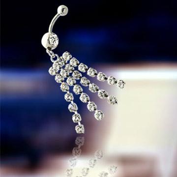 Body Jewelry (Украшения для тела)