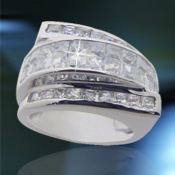 Silver Rings (Серебряные кольца)
