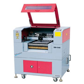 Label Cutting Machine (Этикетка отрезной станок)