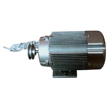 Asynchronous Motor Explosion-Isolating One-Phase (Асинхронный двигатель взрыв-изолирующими однофазной)