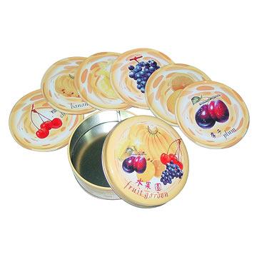 Coasters (Подставки)