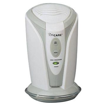 Ionic Freshener & Deodorizer (Ионные Freshener & Deodorizer)