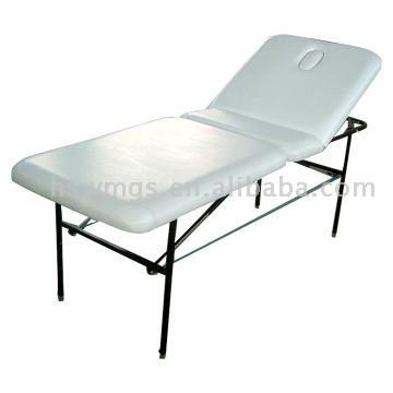 Folding Metal Frame Massage Table (Складная рама Металл Массаж таблице)